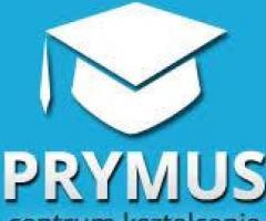 Centrum kształcenia PRYMUS - kurs na opiekuna dzieci w żłobku